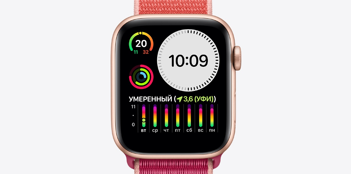 Displey-apple-watch-series5
