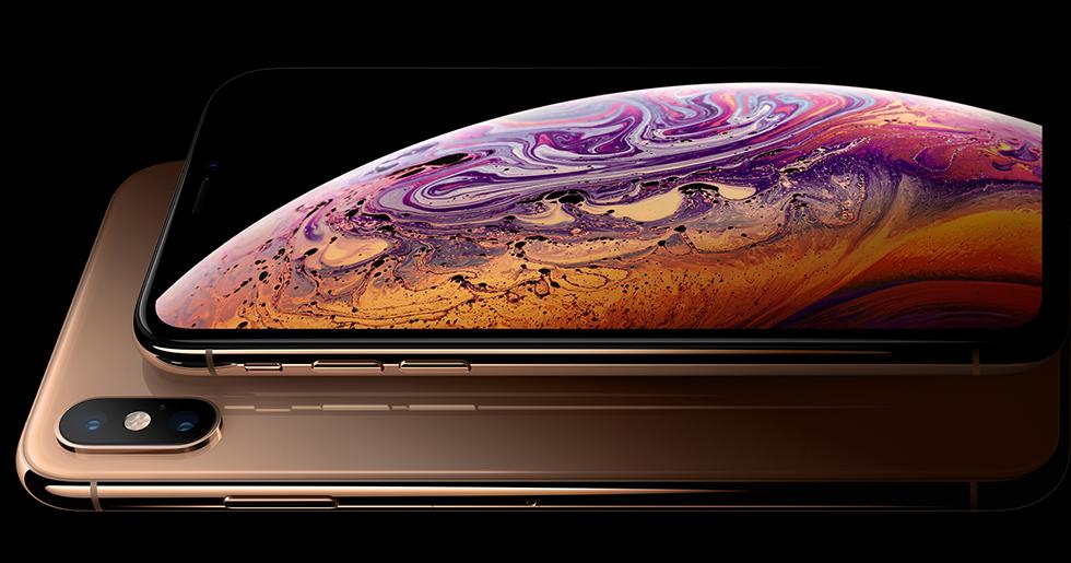 дисплей iPhone Xs Max