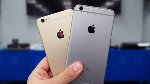 характеристики iPhone 6 Plus