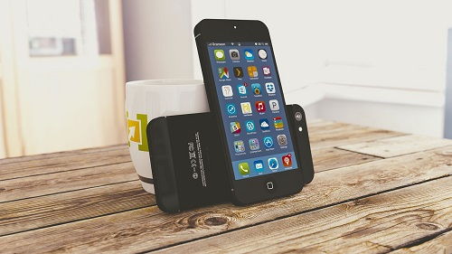 Описание iPhone 5
