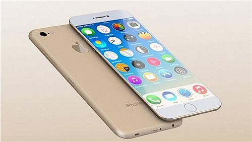 Описание iPhone 7 plus