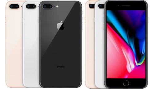 Инновационный iPhone 8 Plus