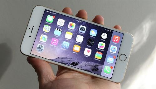 Описание iPhone 6S plus