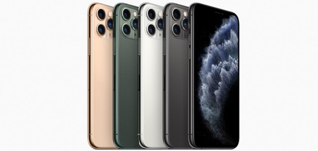 iphone 11 pro max moldels
